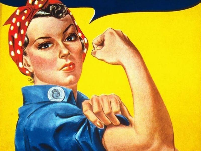 Все о феминизме